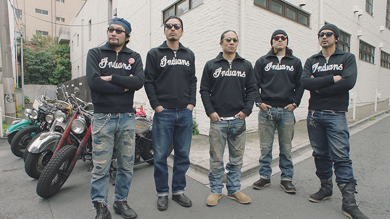 Levis_Japan_Stills_000794_Tokyo Indians Motorcycle Club
