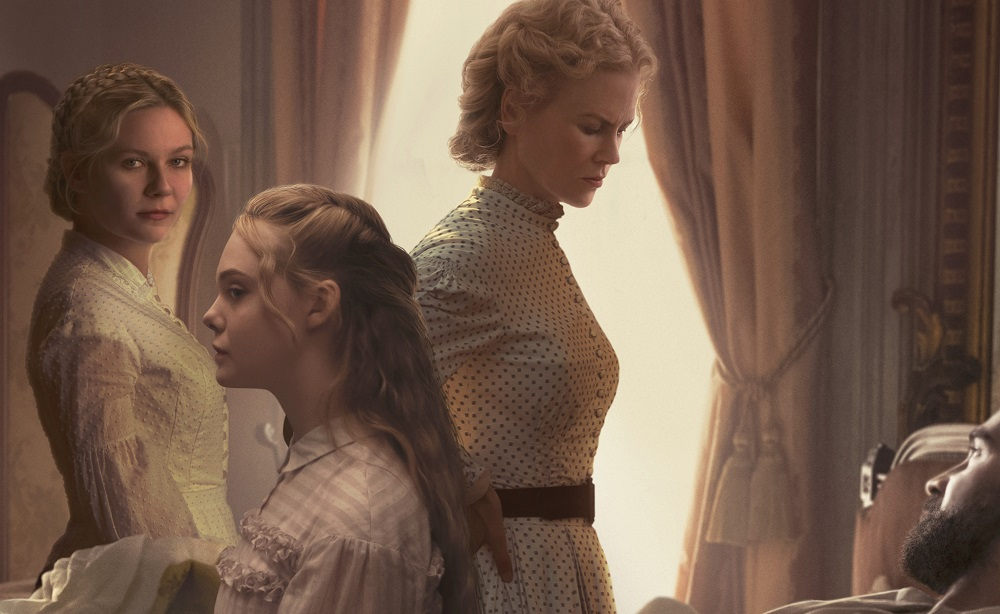 『The Beguiled』By Sofia Coppola