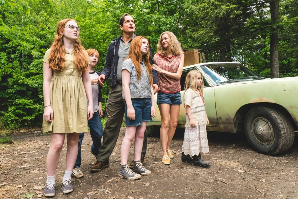 Cinema Note -The Glass Castle-