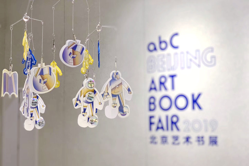 Interview with director of abC Art Book Fair